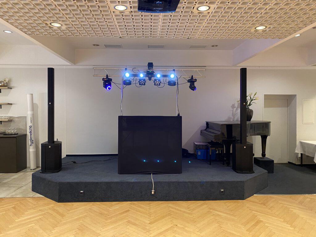 Mobile Disco, Hochzeits DJ, Minden und Umgebung